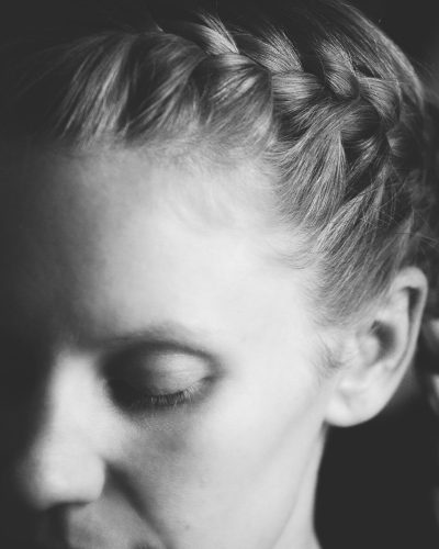 Heather Braid